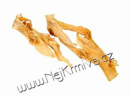 Králièí ouška sušená 1 kg - zvìtšit obrázek