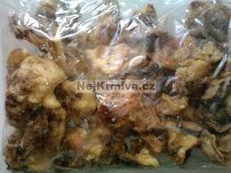 Sušené vepøové záušky 1 kg