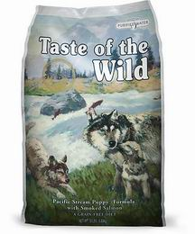 Taste of the Wild Pacific Stream Canine Formula 13 kg