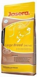 JOSERA Emotin Adult Large Breed 15 kg s drùbežím masem