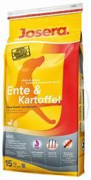 JOSERA Emotion Ente & Kartoffel 15 kg (kachna s brambory) - zvìtšit obrázek