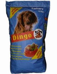 Dingo suchary 13 kg - zvìtšit obrázek