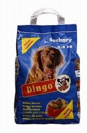 Dingo suchary 2,5 kg - zvìtšit obrázek