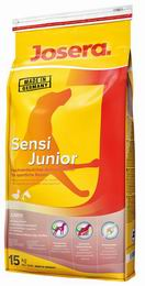JOSERA Emotion Sensi Junior 15 kg
