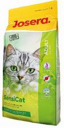 JOSERA SensiCat 400 g adult sensitive