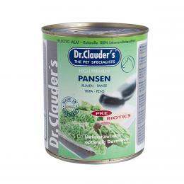 Dr. Clauders 800g Pansen (drš�ky)