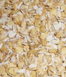 Ovesné vloèky krmné 5 kg - zvìtšit obrázek
