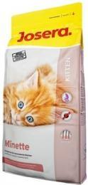 JOSERA Minette 2 kg kitten - zvìtšit obrázek