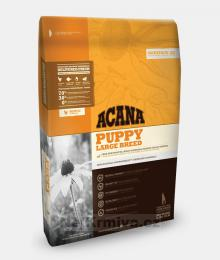 ACANA HERITAGE Puppy Large Breed 17 kg + doprava ZDARMA