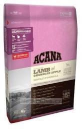 ACANA SINGLES Lamb & Okanagan Apple 6 kg - doprava ZDARMA