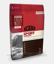 ACANA HERITAGE Sport & Agility 17 kg + doprava ZDARMA - zvìtšit obrázek