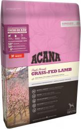 ACANA SINGLES Grass-fed Lamb 17 kg + doprava ZDARMA