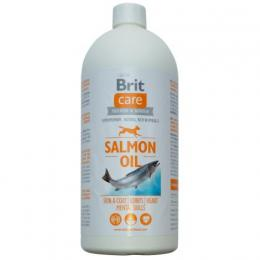 BRIT CARE Salmon Oil 1 l lososový olej