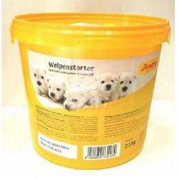 Josera Welpen Starter Puppy 2,5 kg sušené mléko