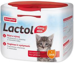 BEAPHAR Kitty Milk 250g sušené mléko