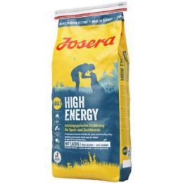 JOSERA High Energy 15 kg s drùbežím masem, lososem a mušlemi - zvìtšit obrázek