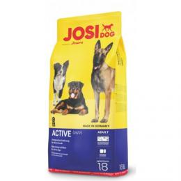 JOSERA JosiDog Active 18 kg