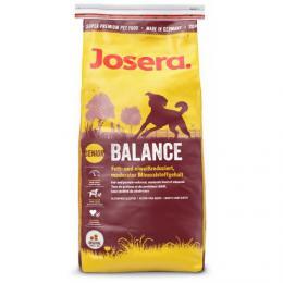 JOSERA Balance 15 kg s drùbežím masem - zvìtšit obrázek