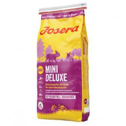 JOSERA Mini Deluxe 15 kg