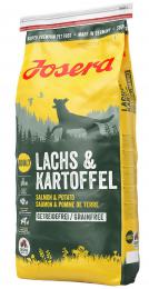 JOSERA Emotion Lachs & Kartoffel 15 kg