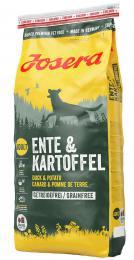 JOSERA Emotion Ente & Kartoffel 15 kg (kachna s brambory)