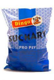 Dingo Suchary 500g - zvìtšit obrázek